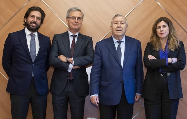 Andersen Global Pérez Moreno Abogados