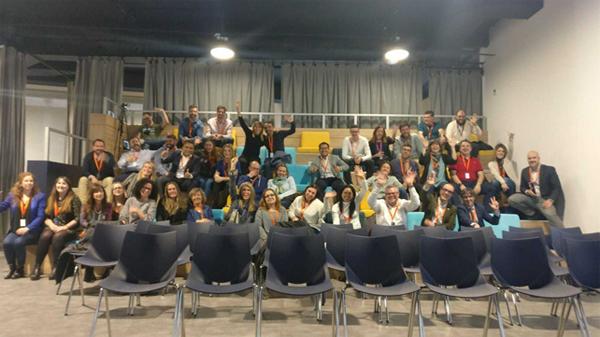 Agile Open Camp en España