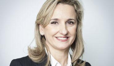 Rosario Echeverría, directora de servicios jurídicos de Clarke, Modet & Cº