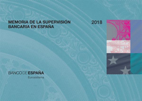 Memoria de Supervisión Financiera del Banco de España