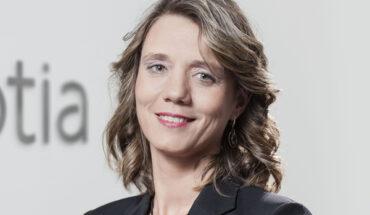 Ángela De Miguel, socia directora de NEGOTIA