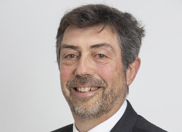 Antonio Sanz, CEO de Unión Jurídica
