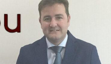 Alejandro Barrero Raya