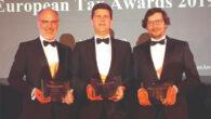 Garrigues European Tax Awards