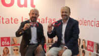 Jose Luis Barceló, director de la Asesoría Jurídica de Fundación ONCE, y Miguel Ángel Villanueva, director de Relaciones Institucionales de Legálitas
