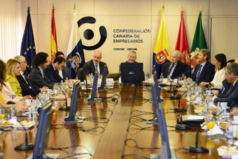 Pérez-Llorca para celebrar el foro sobre 'Tendencias de Inversión en el Sector Hotelero'