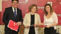 Registradores y la Universidad Autónoma de Madrid