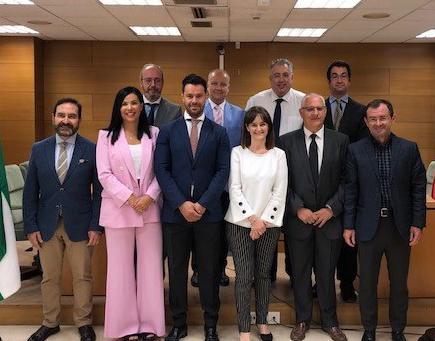 Grupo Especializado en Derecho Penal y Penitenciario del Colegio de Abogados de Granada