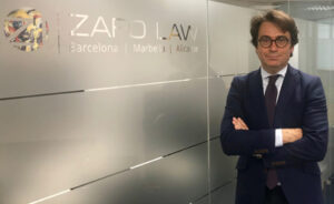VICENTE SEBASTIÁN RUIZ - Managing Partner de Zafo Law