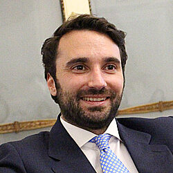 Alberto Cabello