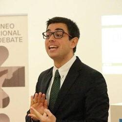 Alberto Escobar Rivas