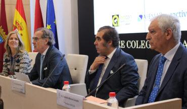 I Congreso de Derecho Concursal y Societario en el ICAM