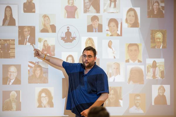 Manel Atserias Luque, presidente del ISMA