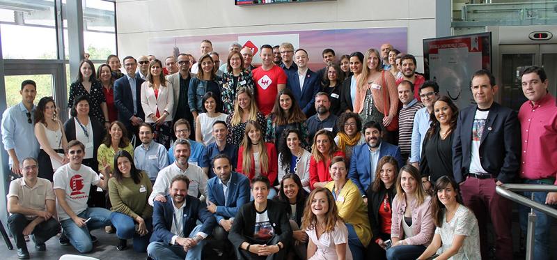 EMEA Legal Hackers Summit