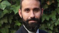 Pol Olivet, Presidente del GAJ Barcelona