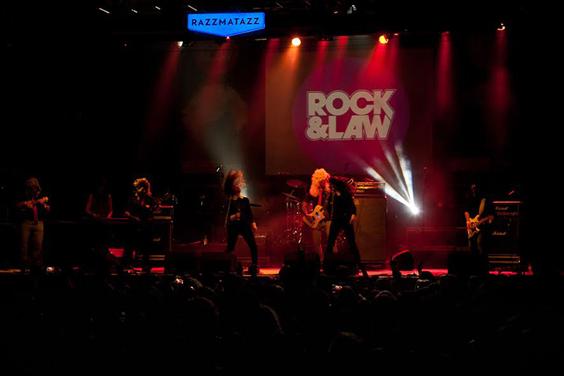 Rock & Law