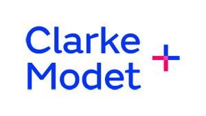 logo CLARKEMODET